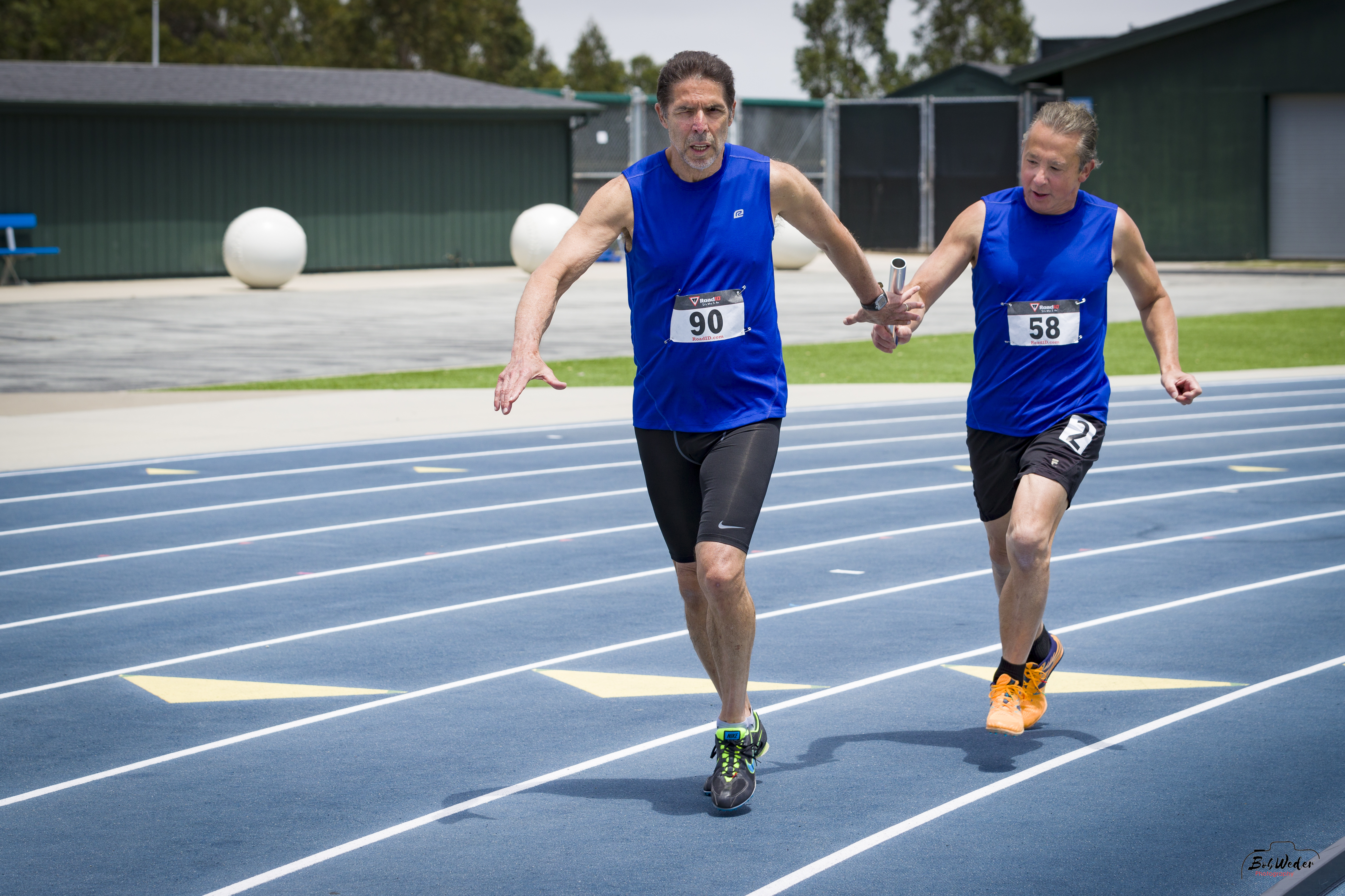 Sports - Track & Field – 2019 Bay Area Senior Games