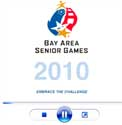 Bay Area Senior Games Video